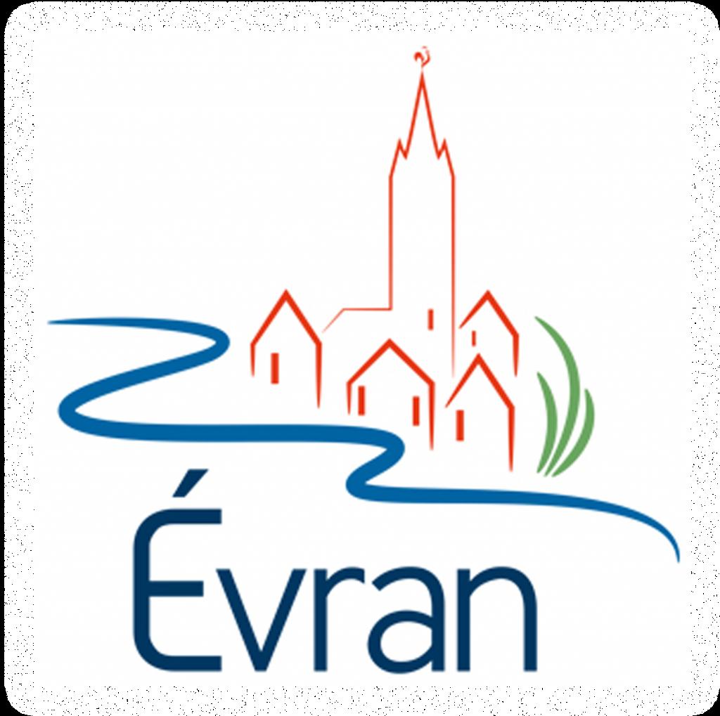 logo Évran