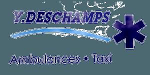 Ambulances taxi Deschamps Evran