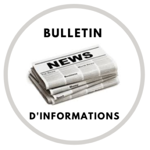 Bulletin d'informations Évran