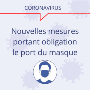 CORONAVIRUS Évran