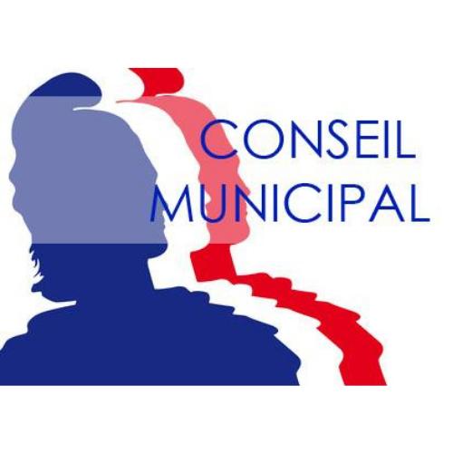 Conseil municipal Évran
